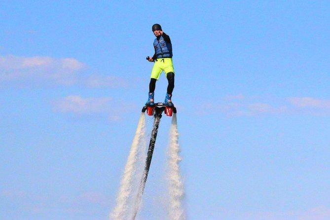Water Adventure - Fly-boarding - Hurghada