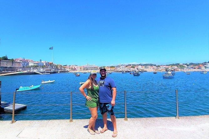 Lisbon & The Paradisiacal Coastline Private Deluxe Tour
