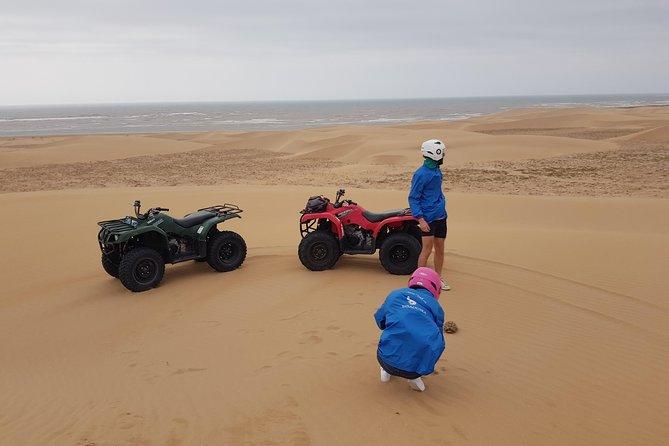 Private Quad Ride in Essaouira