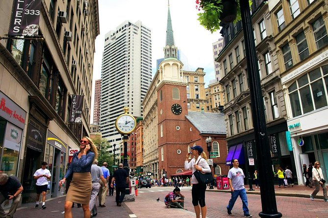 Boston Private City by Boston Preferred - Downtown Crossing