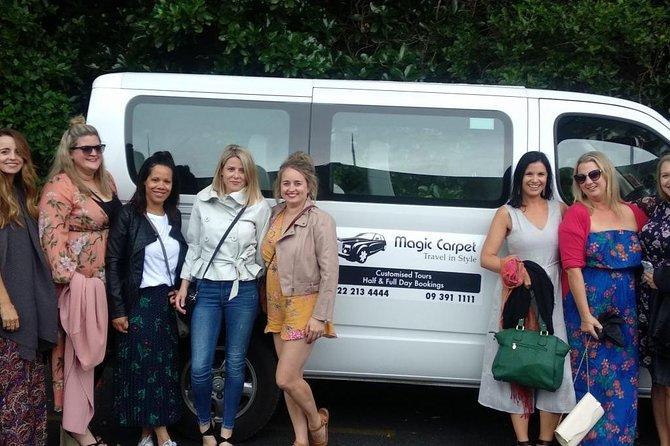 Magic Carpet Tours & Transfers