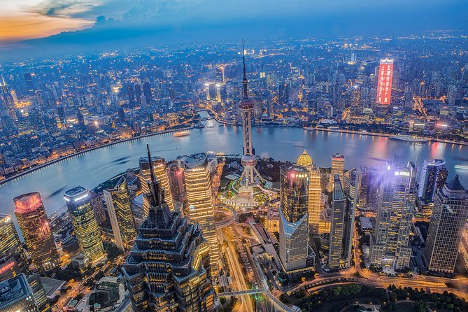 Shanghai Private Tour: Experience the Best in the World