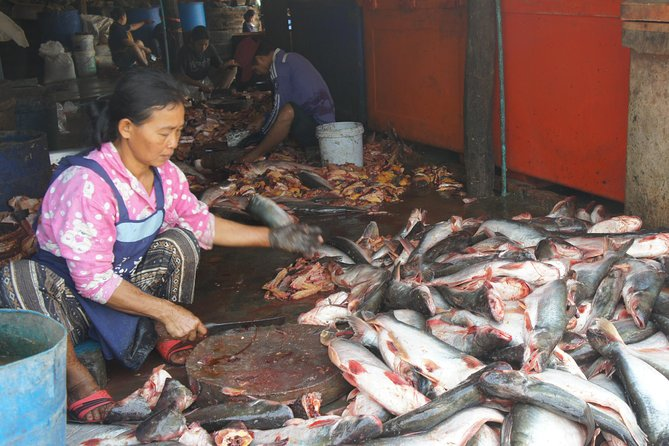 Fullday TukTuk Tour by The Local Advanture of Battambang