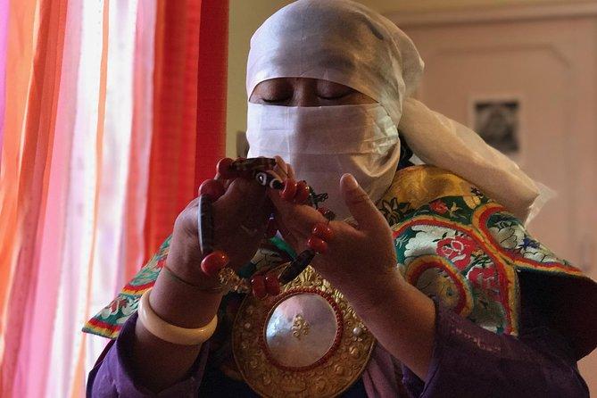 Tibetan Shamanic Healing