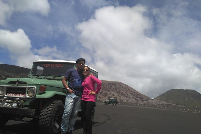 2D1N Mount Bromo Sunrise All-in Private Tour Package