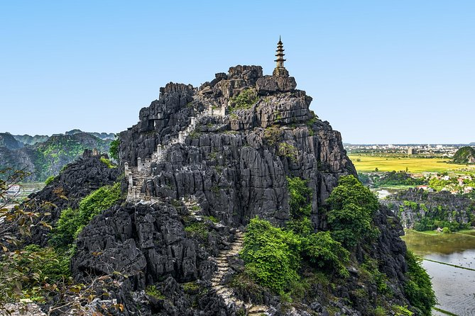 Ninh Binh Customized 1 Day Private Tour