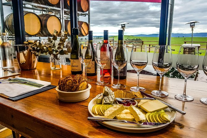 Yarra Valley Food and Wine Tour from Melbourne