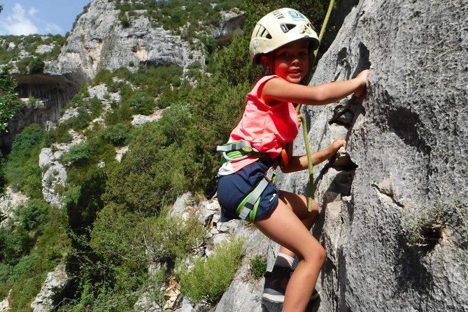 Climbing Course