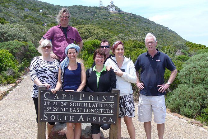 Private Cape Peninsula Tour