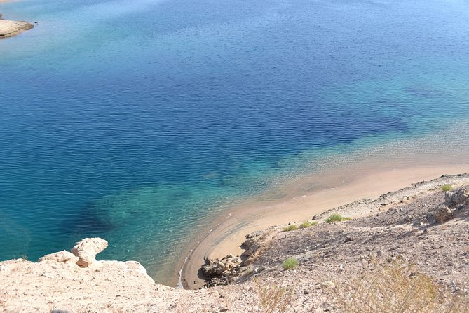 1 day snorkeling trip to Ras-Mohamed National Park by bus