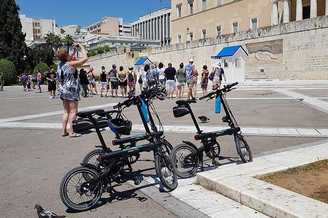 Electricityrides | e-bike rentals