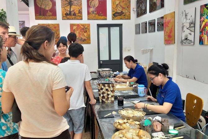 Ha Noi Family Private City Tour