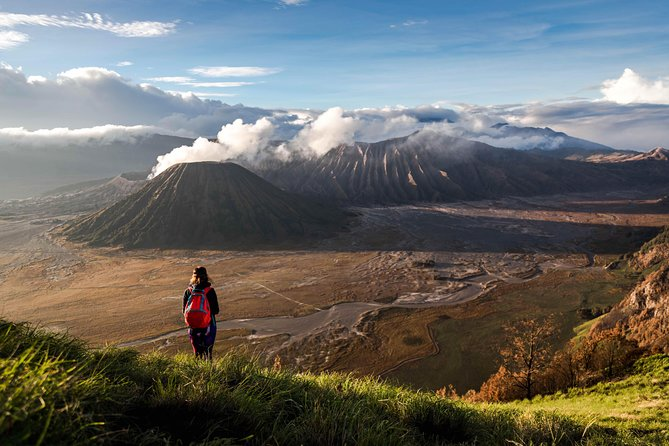 Mount Bromo Sunrise and Blue Fire Ijen Crater Tour from Bali – 3D/2N