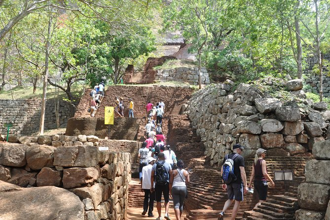 Sigiriya Rock and Village Tour from Dambulla (Private Day Tour) photo 5