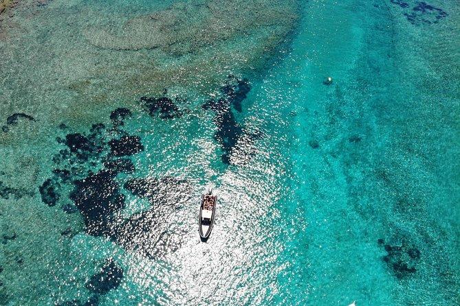 Blue Cave, Hvar & 5 Islands Adventure