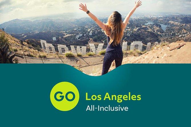 Ga Til Los Angeles Pass Med Adgang Til Over 26 Top La Attraktioner