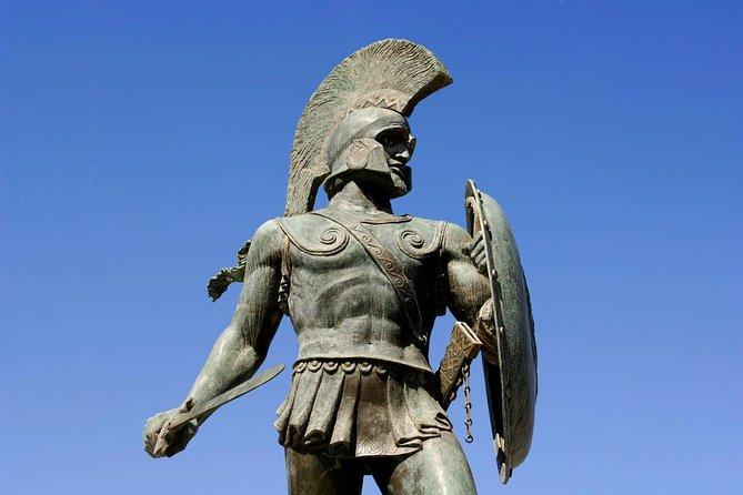 Sparta Private Tour