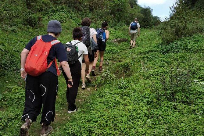 Chandragiri Hiking