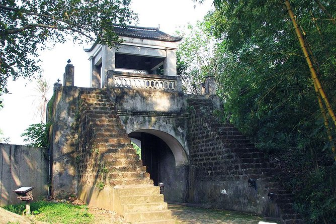 Private Duong Lam ancient village photo 9