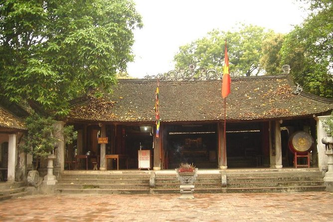 Private Duong Lam ancient village photo 14