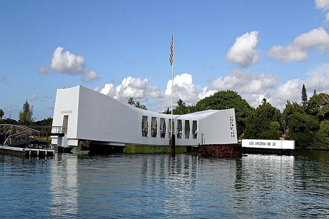 Day at Pearl Harbor DELUXE