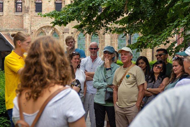 Free Walking Tour - Highlights: History & Heritage
