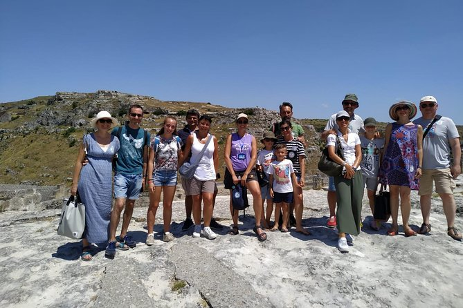 Guided Tour of Parco Murgia