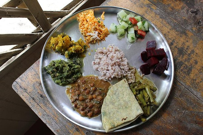 Vegetarian Cooking Class in Mysore with a Friendly Local Host