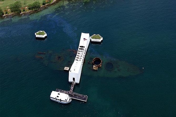 Get the Complete Pearl Harbor Experience