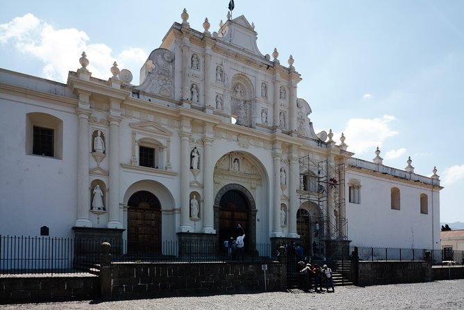 Half Day Experience in Antigua Guatemala - Collective tour