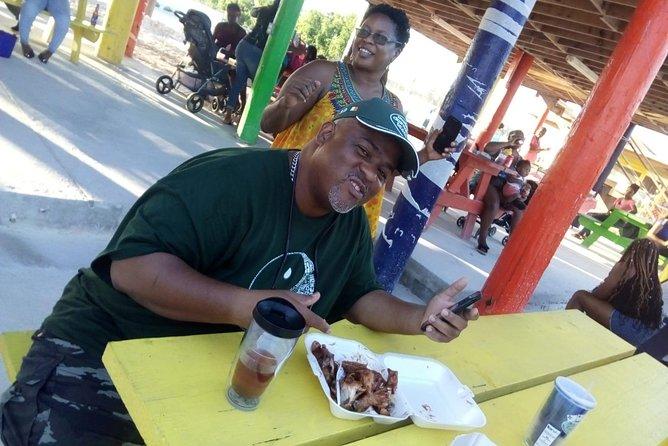 Bahamian Beverages & Bites Tour