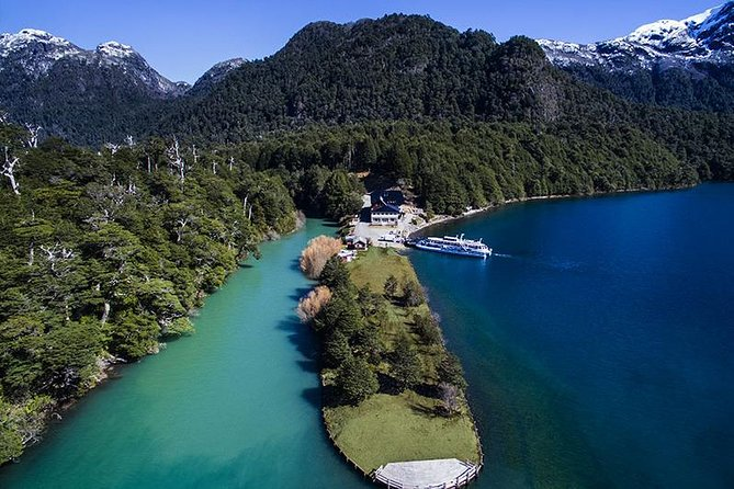 Puerto Blest and Waterfall of the Cantaros - Bariloche