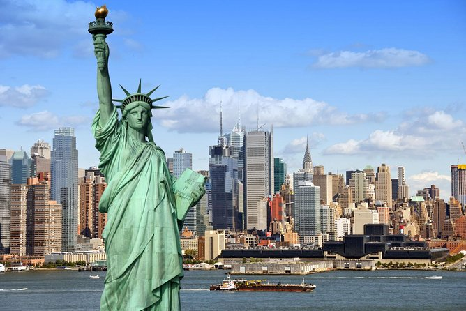 See 30 Top New York Sights! Fun Local Guide! (Kids Free!)