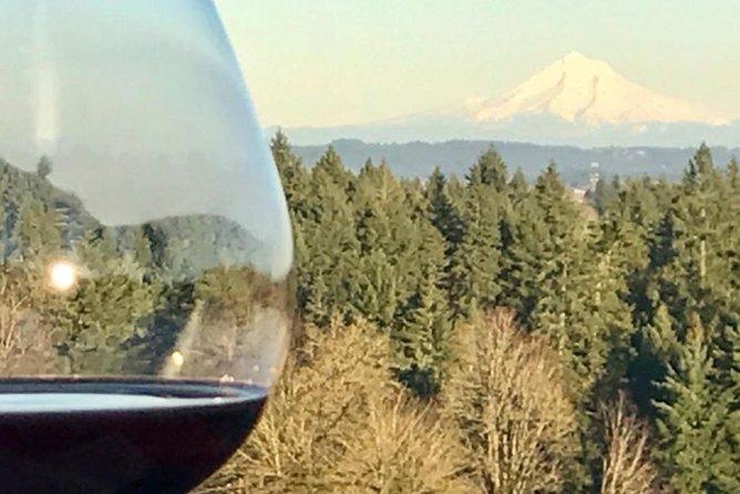 Hidden Wine Tours