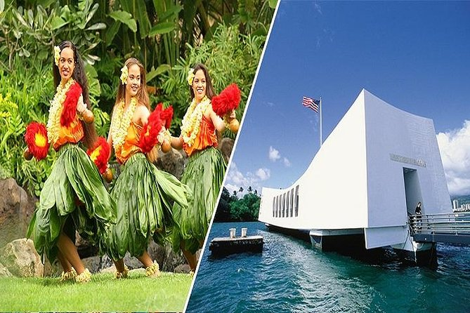 Guide to Dole Plantation, Polynesian Cultural Center and Pearl Harbor Tours