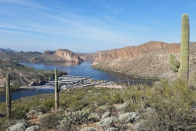 Custom Arizona Hiking Tour