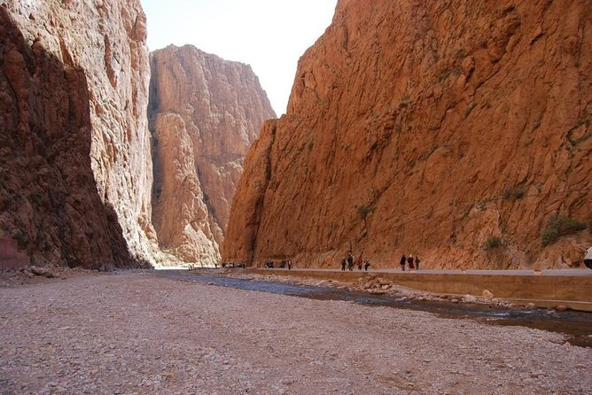 Group tour 3days and 2night mezrouga desert departure from Marrakech