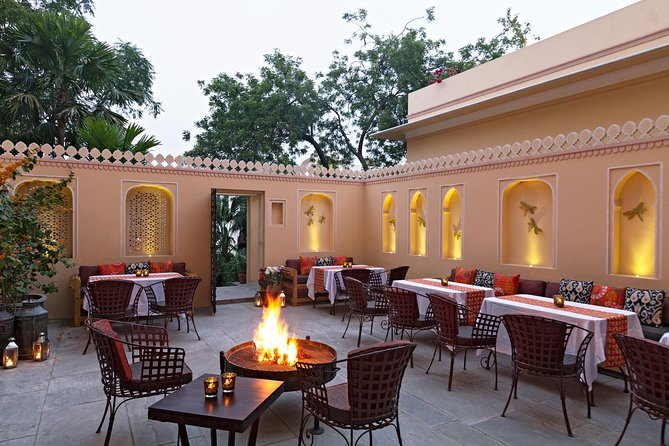 Private Cooking Class in Jaipur with a Royal Family Member
