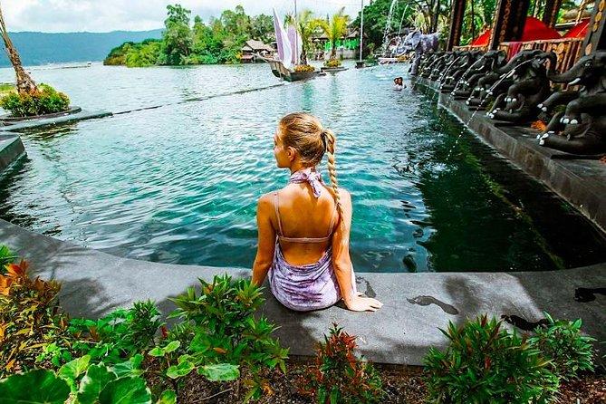 Flash Packing Bali & Lombok