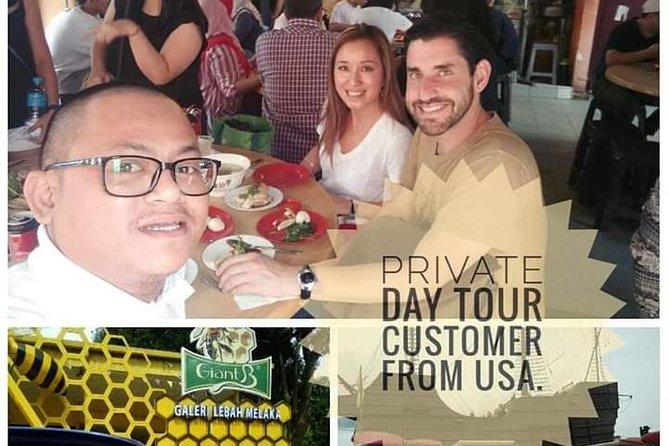 MALACCA DAY TOUR PRIVATE with PERANAKAN LUNCH photo 71
