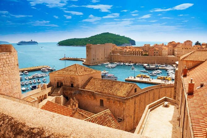 Private Day Experience: Dubrovnik & Ston FREE GUIDE w/ Optional authentic lunch
