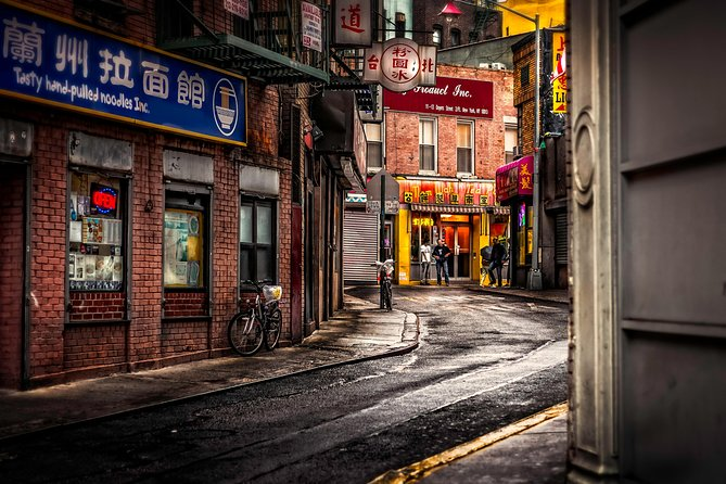 Chinatown: The Official Neighborhood Tour photo 1