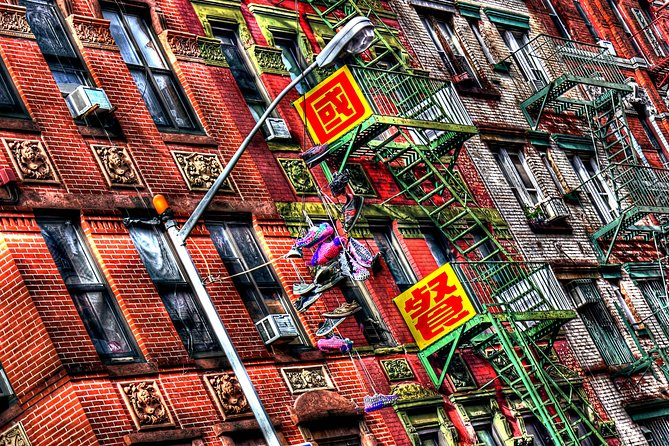 Chinatown: The Official Neighborhood Tour photo 4