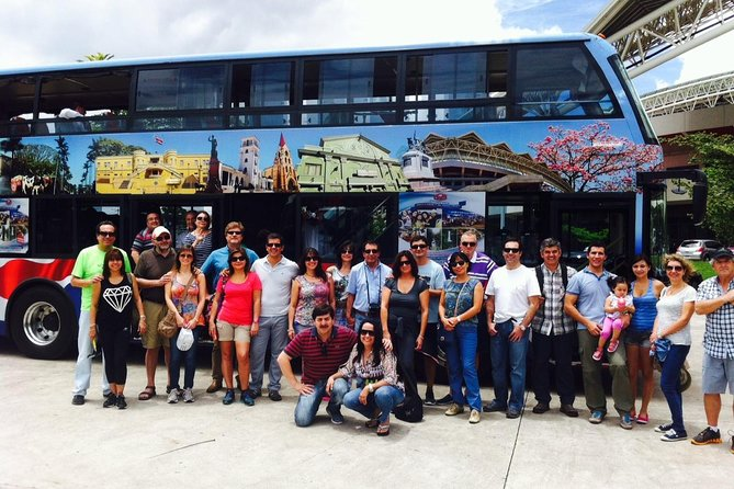 Half-Day San Jose Evening Bus Tour with Dinner and Pickup