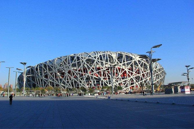 Beijing 5th Tour