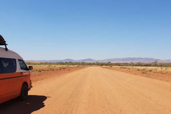 20 Day Perth to Darwin Adventure