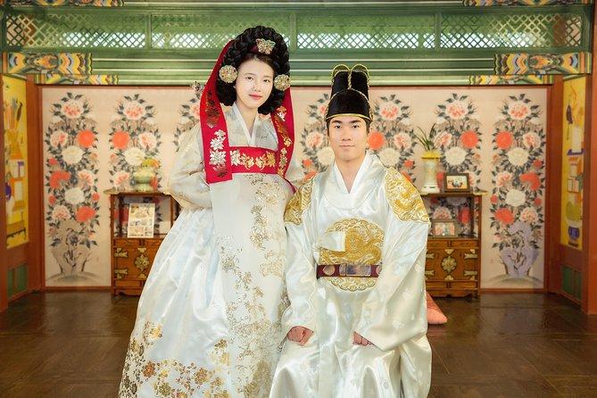 Korean traditional Wedding_MI
