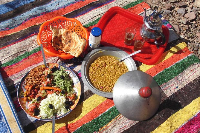 Day Trip Atlas Morocco Berber Experience & Cooking Class From Marrakech