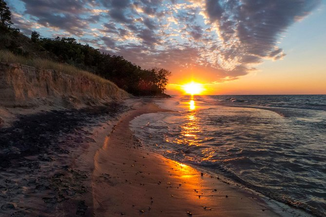 Central Beach - Indiana Dunes National Park Image by Michael Gard - Dunes Photo Tours