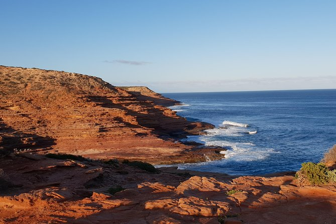 7 Day Perth to Exmouth return photo 1